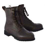 Oxford Merton Boots Brown